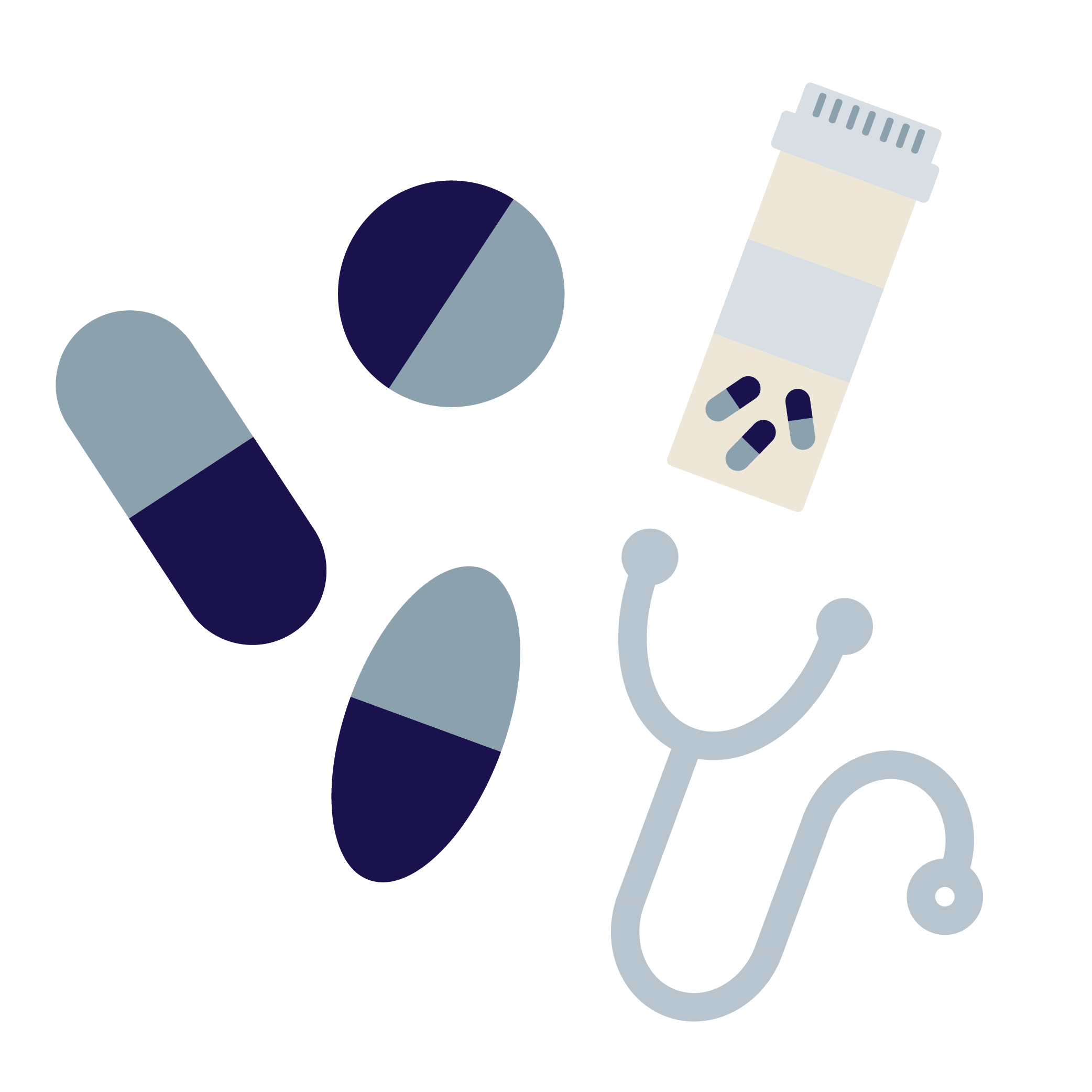 Treatments illustration image