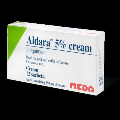 Aldara 0.05% drug image