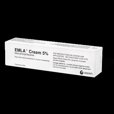 EMLA (30g Cream) drug image