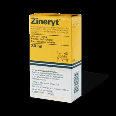 Zineryt (30ml Solution) drug image